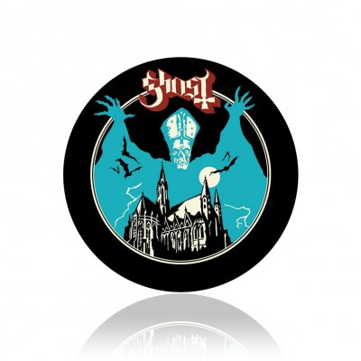 ghost - Opus Eponymous | Picture Vinyl