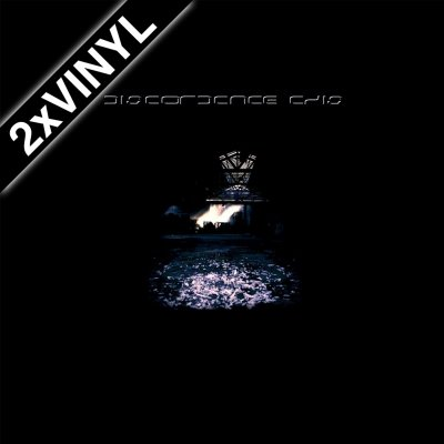 Discordance Axis - Jouhou | 2xBlack Vinyl