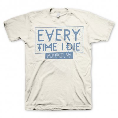 every-time-i-die - Crush Your Allies | T-Shirt