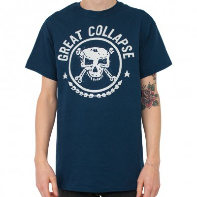 great-collapse - POWMIA | T-Shirt