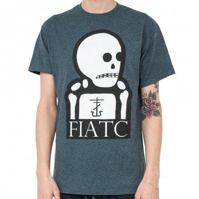 Frank Iero - Egan Skull Tour |T-Shirt