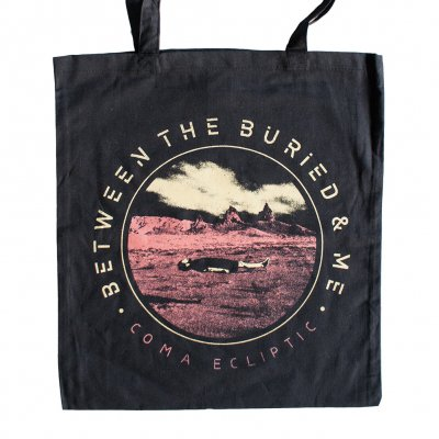 between-the-buried-and-me - Coma Ecliptic | Tote Bag