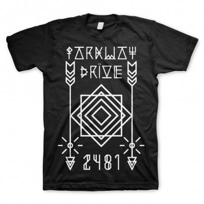 parkway-drive - 2481 | T-Shirt