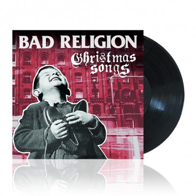 Bad Religion - Christmas Songs | Vinyl