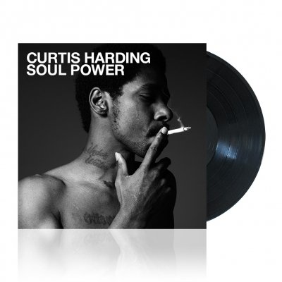 Curtis Harding - Soul Power | Vinyl