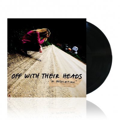 Off With Their Heads - In Desolation | Vinyl