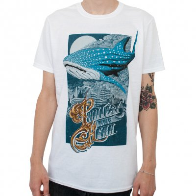 protest-the-hero - Whale | T-Shirt