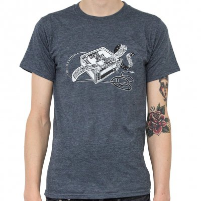 neko-case - Shigby |T-Shirt