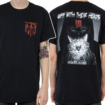 Off With Their Heads - Always Alone | T-Shirt