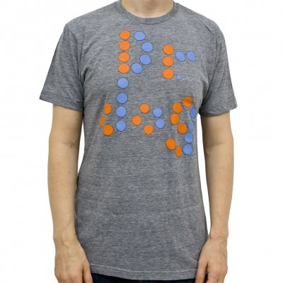 Dr. Dog - Dots | AA T-Shirt