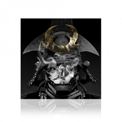 The Glitch Mob - Love Death Immortality | CD