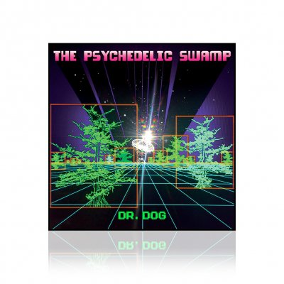 The Psychedelic Swamp | CD
