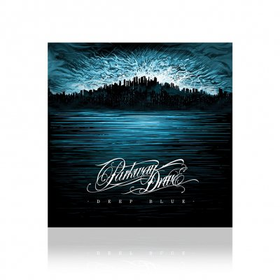 shop - Deep Blue | CD