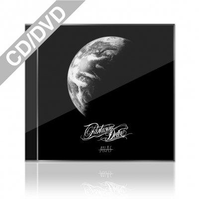 parkway-drive - Atlas | CD/DVD