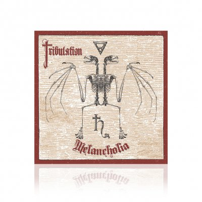 tribulation - Melancholia | CD-EP