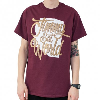 jimmy-eat-world - Arizona | T-Shirt
