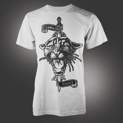 sumerian-death-squad - Damaged Goods |T-Shirt