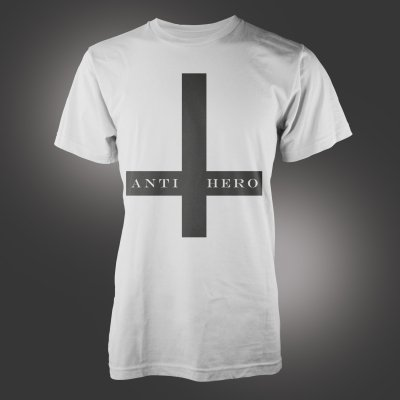 sumerian-death-squad - Anti Hero | T-Shirt