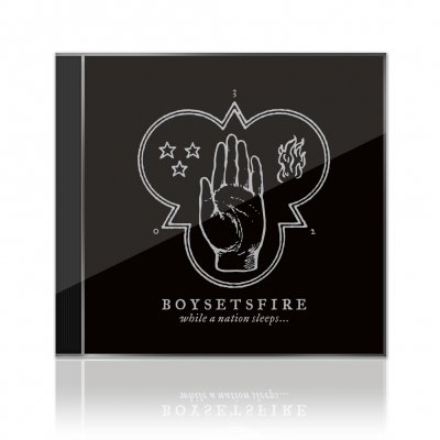 Boysetsfire - While A Nation Sleeps | CD