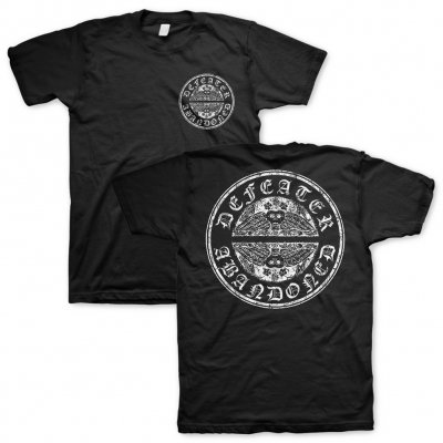 defeater - Skull Mirror | T-Shirt