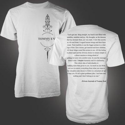 sumerian-death-squad - Fuck Conformity | T-Shirt