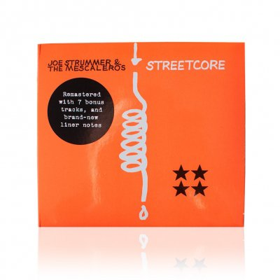 hellcat-records - Streetcore Remastered | CD