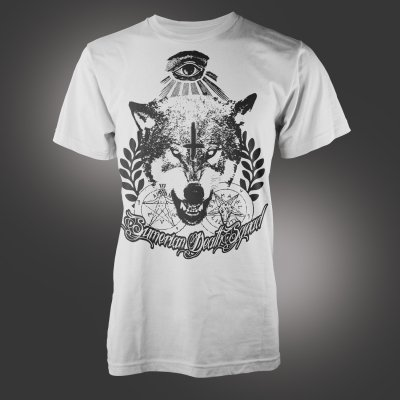 sumerian-death-squad - Wolf | T-Shirt