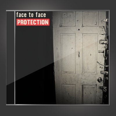 face-to-face - Protection | CD