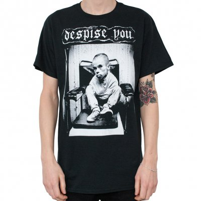 despise-you - I Love You | T-Shirt