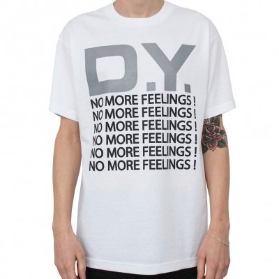 despise-you - No More Feelings | T-Shirt