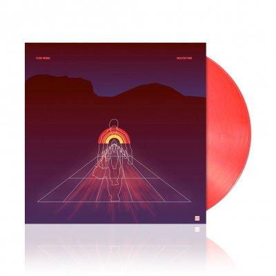com-truise - Silicon Tare  Red 12Inch EP