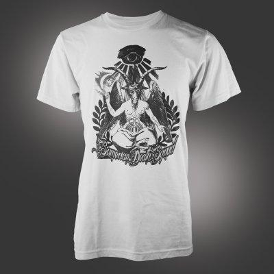 sumerian-death-squad - Baphomet |T-Shirt