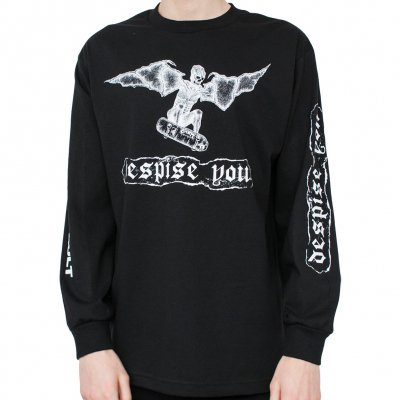 Blindside Assault Black | Longsleeve