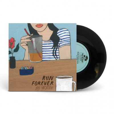 Run Forever - Big Vacation | 7 Inch