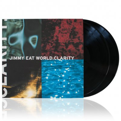 Jimmy Eat World - Clarity | 2xVinyl