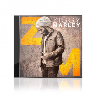 shop - Ziggy Marley | CD