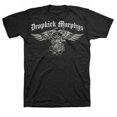 dropkick-murphys - Bagpipe Eagle |T-Shirt