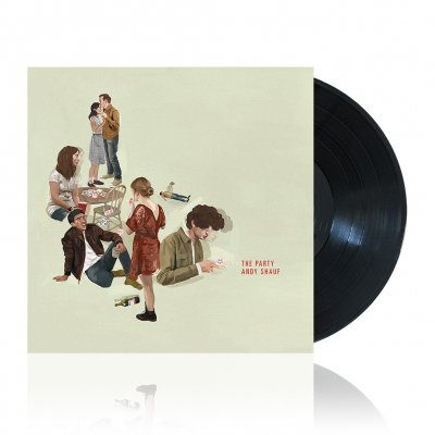 shop - The Party | 180g Vinyl