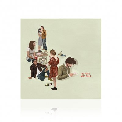 Andy Shauf - The Party | CD