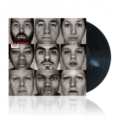 Bad Religion - The Gray Race | Vinyl