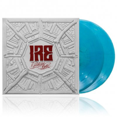 epitaph-records - Ire | Clear Blue 2xVinyl