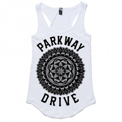 Parkway Drive - Ornament | Girl Tank Top