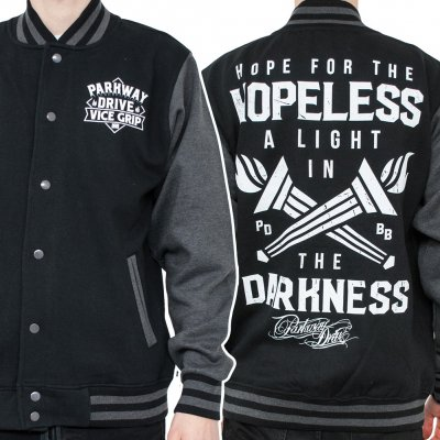 Torches | Varsity Jacket
