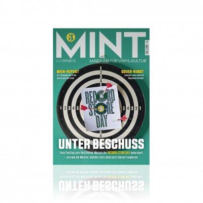 Mint - Das Magazin Für Vinylkultur | Ausgabe 3