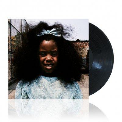 Black Terry Cat | Vinyl