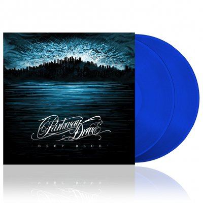 shop - Deep Blue | 2xBlue 180g Vinyl