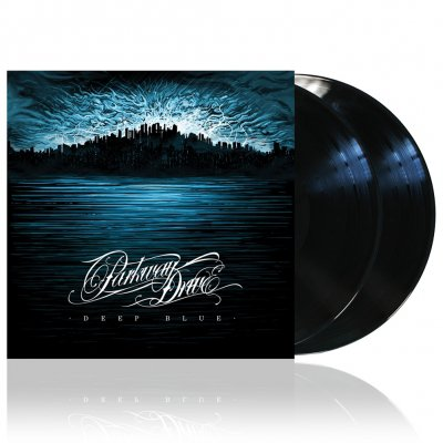 shop - Deep Blue | 2x 180g Vinyl