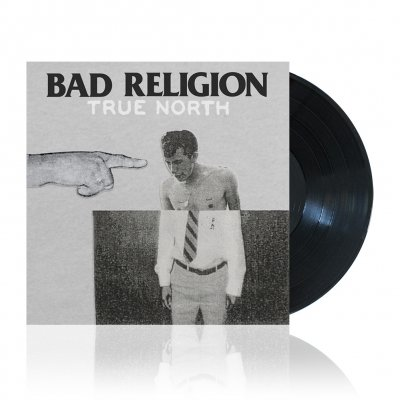 bad-religion - True North | Black Vinyl