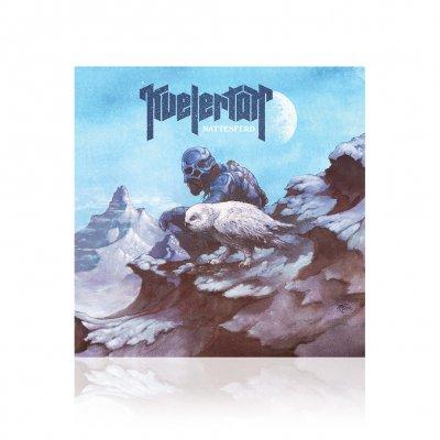 Nattesferd | CD