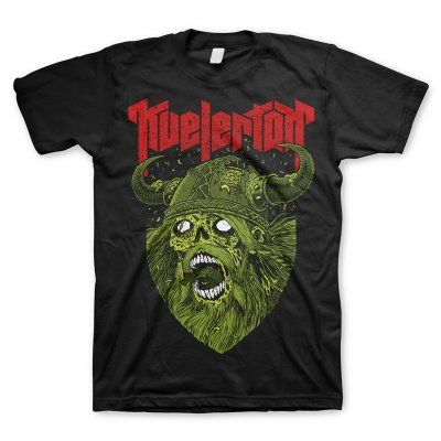 kvelertak - Zombie Viking Green | T-Shirt